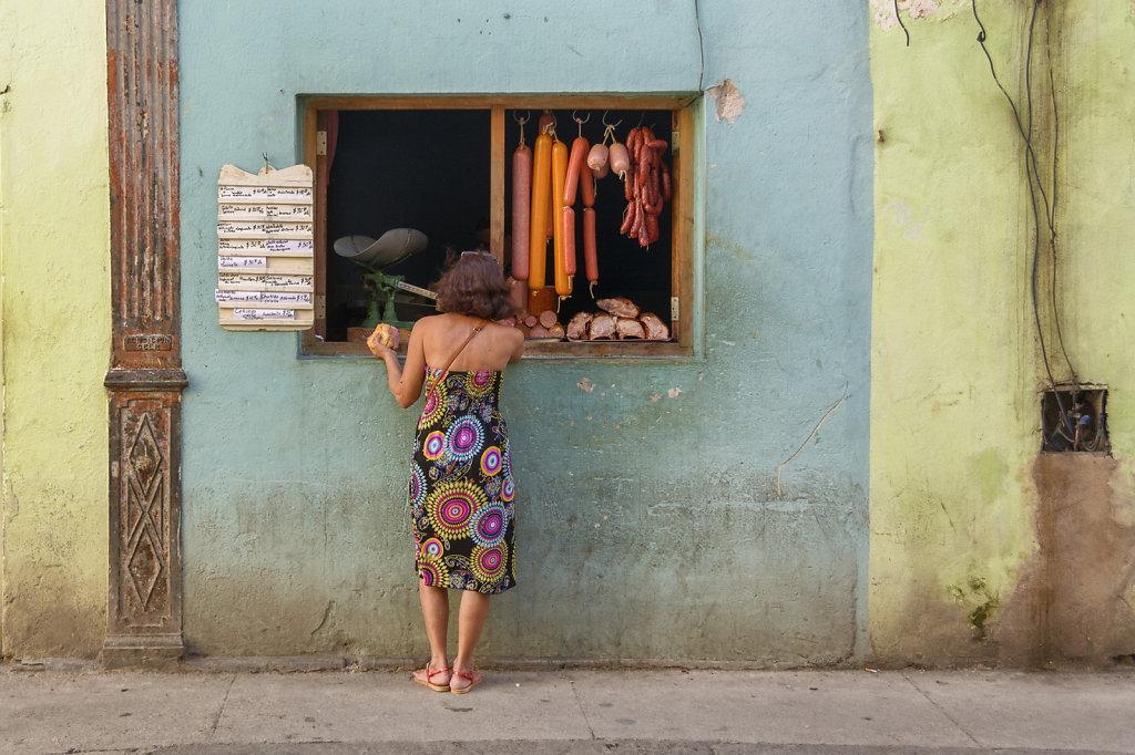 7. Havana - Slagerij