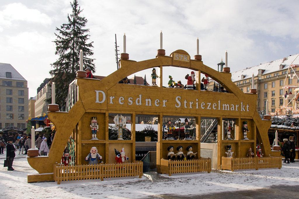 11. Dresden - 578e Striezelmarkt