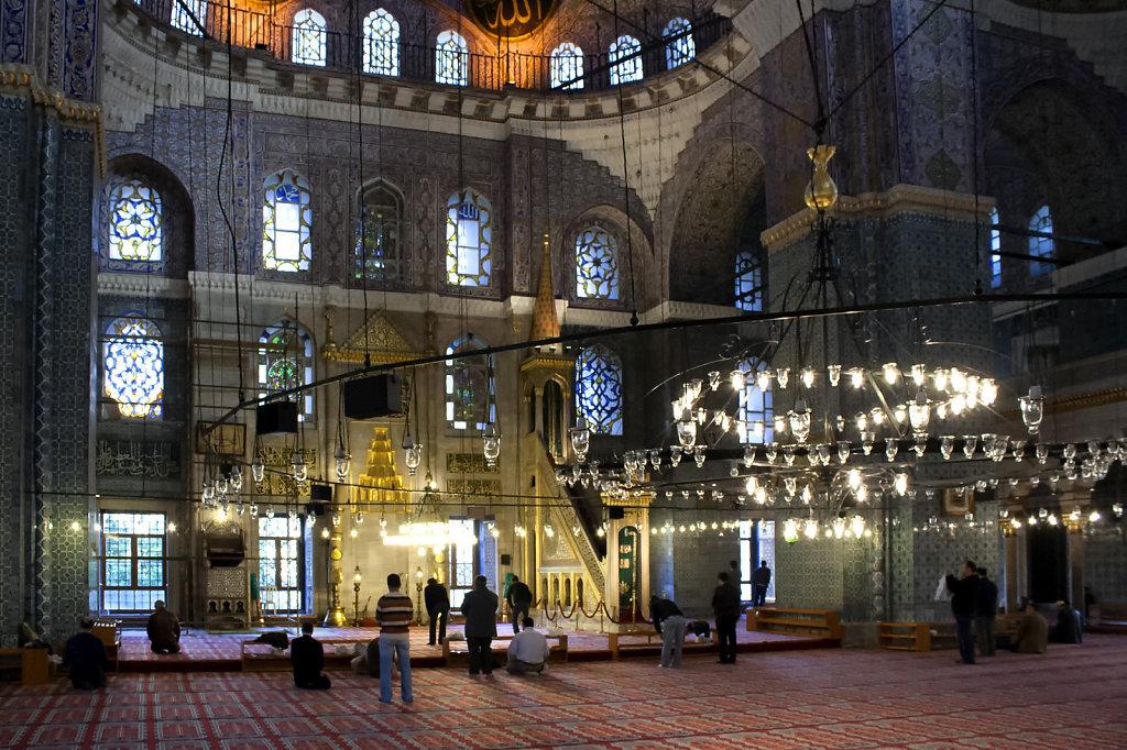 2. Istanbul - Yeni Camii