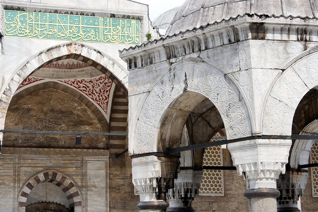 19. Istanbul - Sultan Ahmet Camii