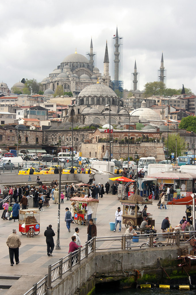 26. Istanbul